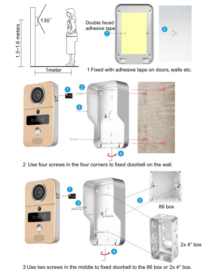 102C install
