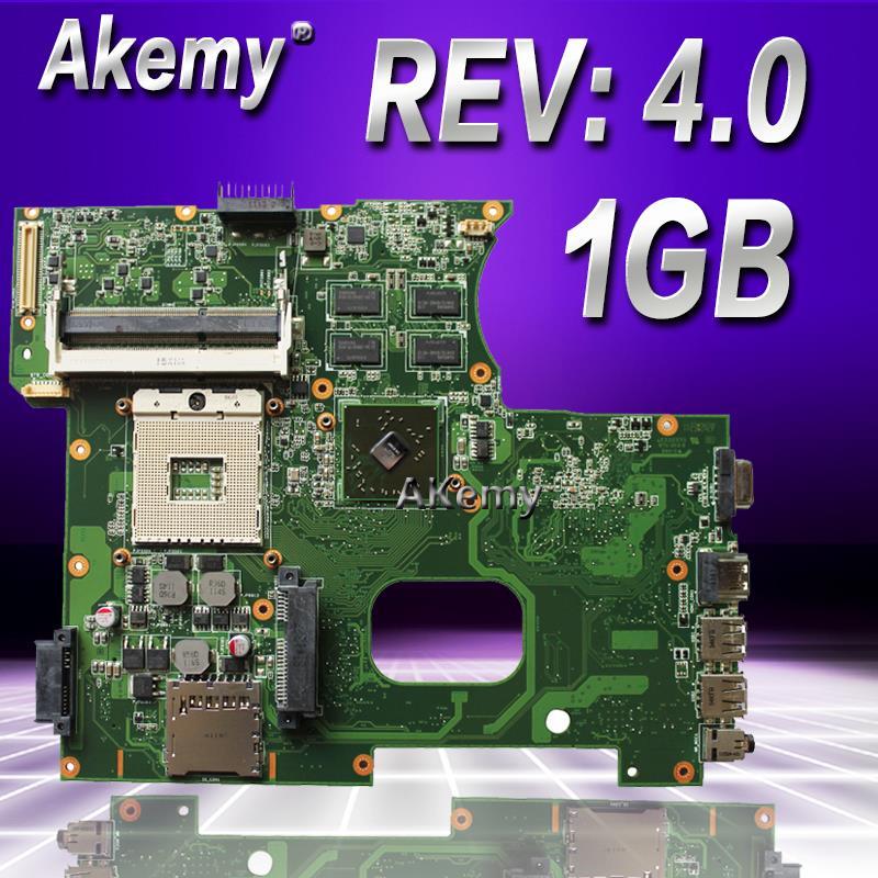 FOR ASUS K42D K42De K42F K42J K42N K43E N82J pro4js Keyboard Russian Black