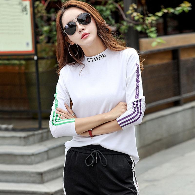 BOBOKATEER Fashion T Shirt Women Tshirt Camisetas Mujer Verano 2019 Tee Shirt Femme Cotton T-shirt Women Tops Funny T Shirts