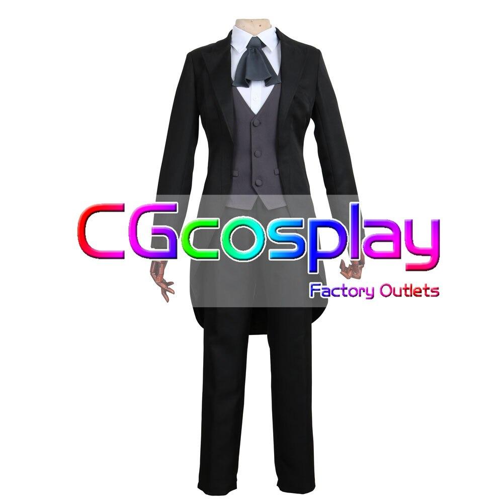 CGCOS Express! Costume de Cosplay Anime femme de chambre Dragon Fafnir de Miss Kobayashi taille M nouveau en stock