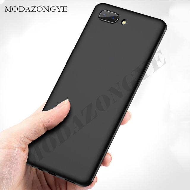 best website c514e 9fb19 US $1.59 20% OFF|Soft Case For OPPO A3s Case OPPO A3s Case Silicone Back  Cover Phone Case For OPPO A3s OPPOA3s CPH1803 6.2 inch-in Fitted Cases from  ...