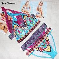 Genuine Brand New Red Swimsuits Set Women S Bikini Bathing Suits S M L Shipping