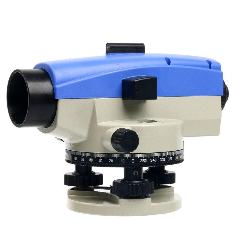 Paralela Tester SW-C32 32X Optical Laser Nível Ferramenta de Nivelamento Preciso Nível Óptico Instrumento Diagnóstico-ferramenta de Auto-nivelamento