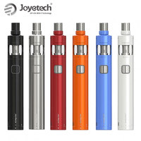Hot Original Joyetech EGo Mega Twist Kit VW BYPASS Mode Builtin 2300mAh Battery 4ml Atomizer Capacity