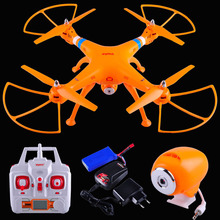 New For Syma X8C 6-Axis Gyro RC Quadcopter Drone With a 4GB Memory Card UAV RTF UFO 2MP HD Camera Wide Angle RC Helicopter