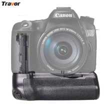 Professional Camera Battery Grip for Canon EOS 70D/80D as BG-14