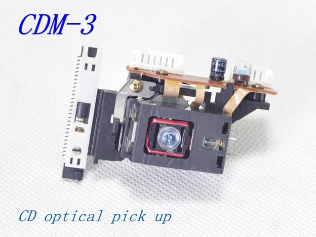 Optical pick up CDM-3 Laser head CDM3