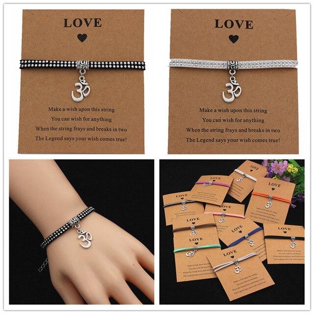 36 Styles Bracelets To...