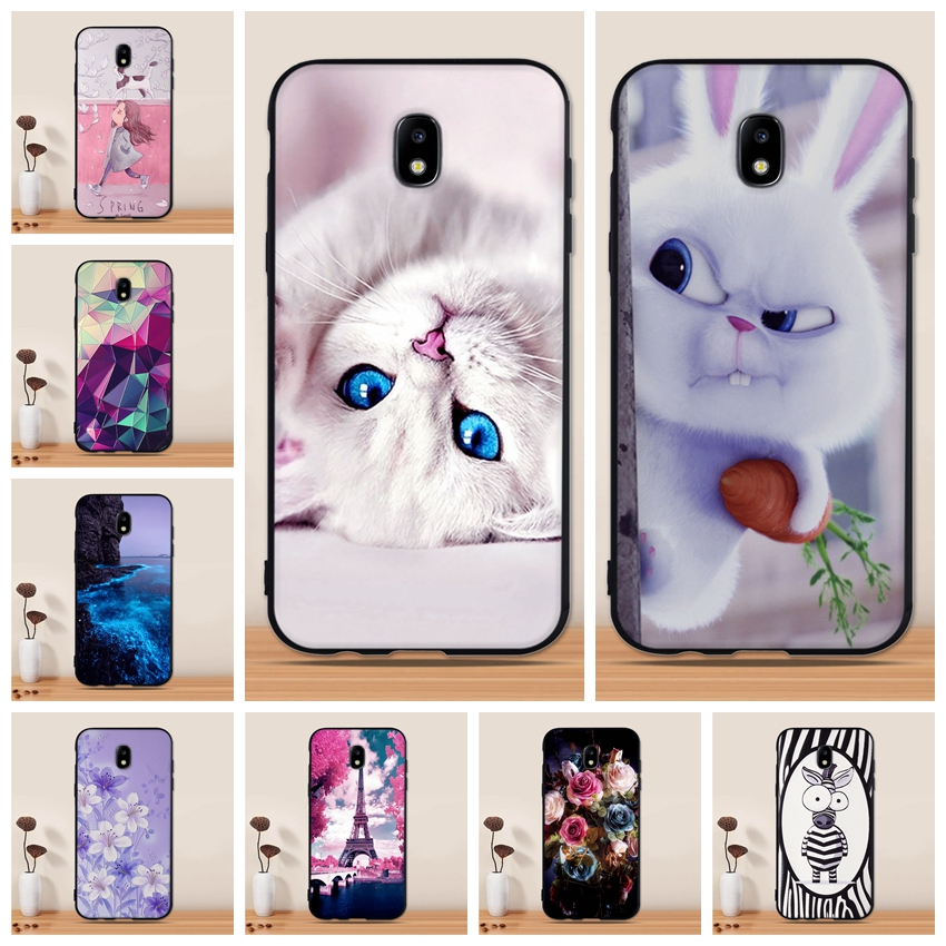 for samsung galaxy j5 2017 case cover fundas for samsung j5 2017 case silicone coque for samsung