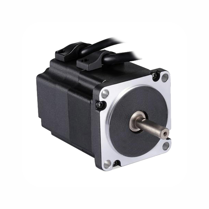 Flange 86mm Brushless DC Motor 48V 3000RPM 565W 1.8N.m J86BLS105-430A 3phase body length 105mm BLDC motor high quality brushless dc motor 48vdc 565w 3000rpm square flange 86 mm