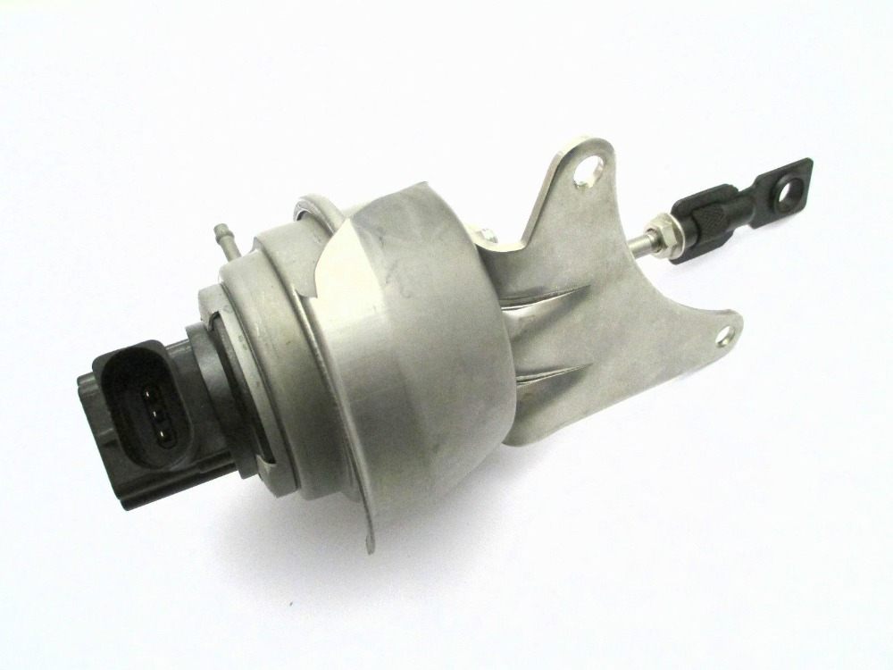 Turbocharger Electronic Actuator For Audi A3 Actuator
