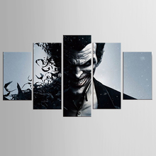 Framed 5 Panels HD large abstract Picture Canvas Print Painting Wall Art For Decor Home Decoration Artwork