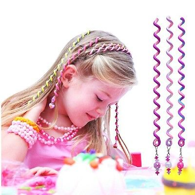 6Pcs-Set-Girl-Mom-Curler-Hair-Braid-hair-styling-tools-hair-roller-woman-girl-Braid (4)