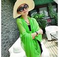 Scarf Girls Women Long Wrap Lady Shawl Solid Chiffon Scarf Scarves Stole winter W1