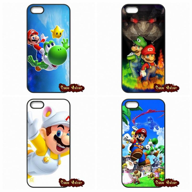 Mario скачать игру бесплатно на телефон