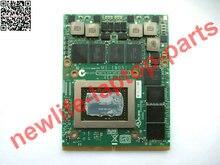 Oryginalny GTX675M dla GT60 GT70 2 GB GDDR5 GTX 675 M karta graficzna płyty MS-1W051 VER 1.1 N13E-GS1-A1 darmo wysyłka