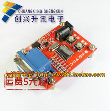 VGA LCD LCD repair essential test tool for VGA signal generator signal source signal test