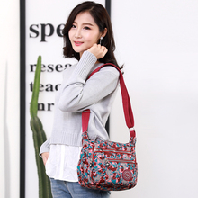 2019 Lightweight crossbody bags for women korean Style Women Shoulder Bag Travel Girl Messenger Bag Small Bolsas Feminina Saco стоимость