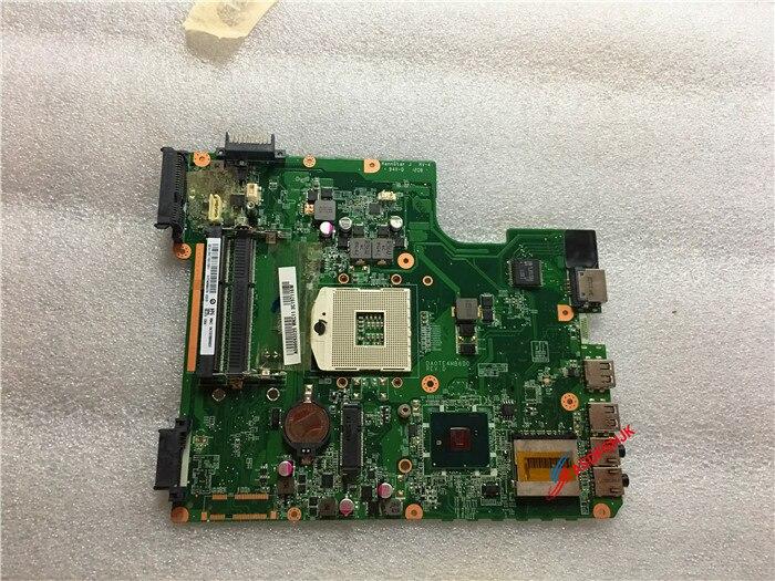 Original for Toshiba Satellite L740 L745 Motherboard A000093220 DA0TE4MB6D0  fully testedOriginal for Toshiba Satellite L740 L745 Motherboard A000093220 DA0TE4MB6D0  fully tested