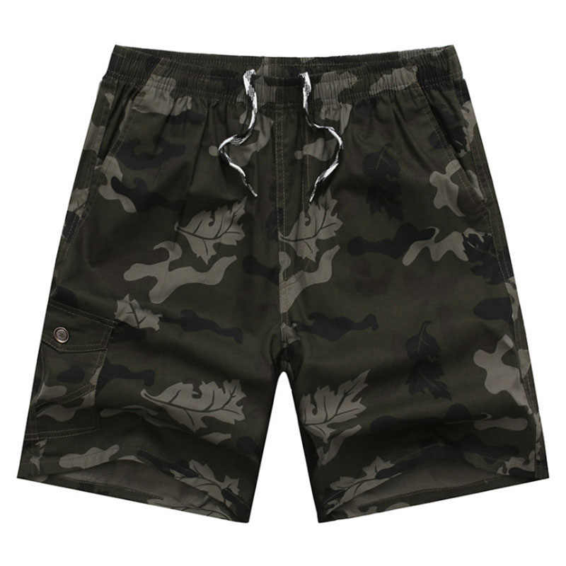 New Arrival Men's Board Shorts Men Camouflage Beach Shorts Male Summer Breathable Cool Casual Shorts Trunks Boardshorts Of Male