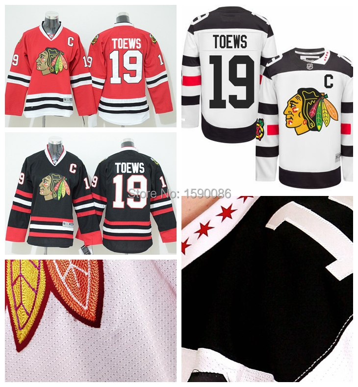 2016 Chicago Blackhawks Stadium Series Jersey Toews White Green Jonathan  Toews Jersey 19 Authentic Hockey . 6c064e944