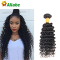 8a brasileiro do cabelo virgem profunda onda 1 pacote profunda brasileira cabelo amor rainha de cabelo virgem encaracolado onda profunda brasileira virgem cabelo
