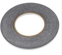 1 шт. двухсторонней клейкой Клейкие ленты 5 мм * 50 м чрезвычайно сильная липкая для мобильных телефонов ремонт Оптовая