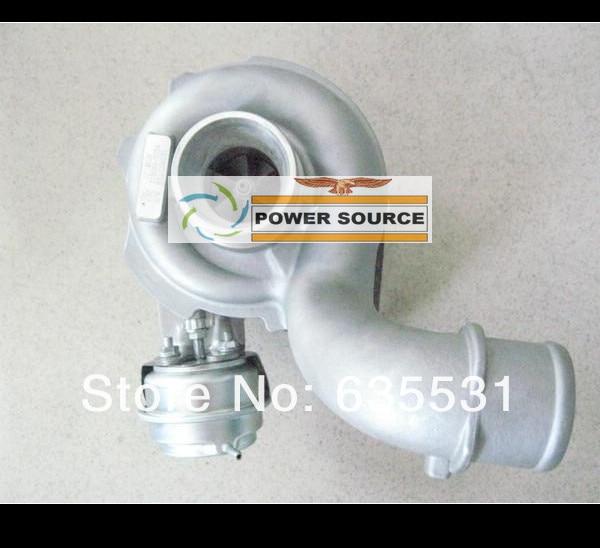 GT1852V 718089 718089-5008S Turbocharger Turbolader Turbo For Renault Avantime space III IV Laguna II Vel Satis G9T712 2.2L dCi