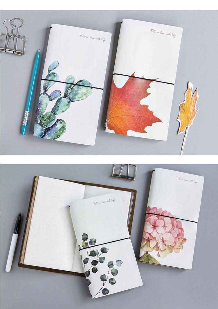 Weekly Stationery Notebooks Week's 8