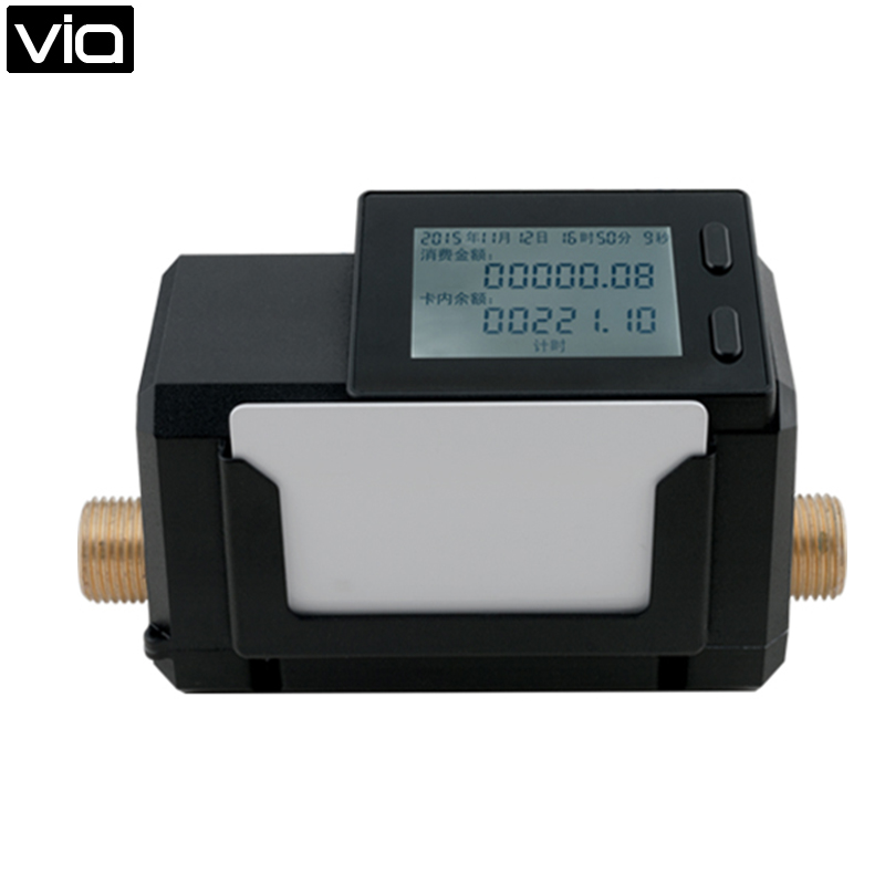 FC-3500M Free Shipping Integrated Water Controller, The device is designed separately with controller flow metersFC-3500M Free Shipping Integrated Water Controller, The device is designed separately with controller flow meters