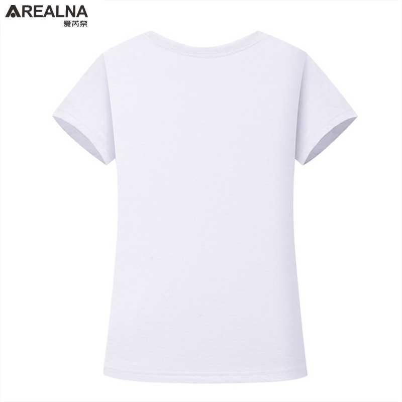 Camiseta femenina 2018 verano moda gato Vogue mamá impreso camiseta mujer algodón Casual camisetas divertidas Tee Hipster Tumblr camiseta blanca