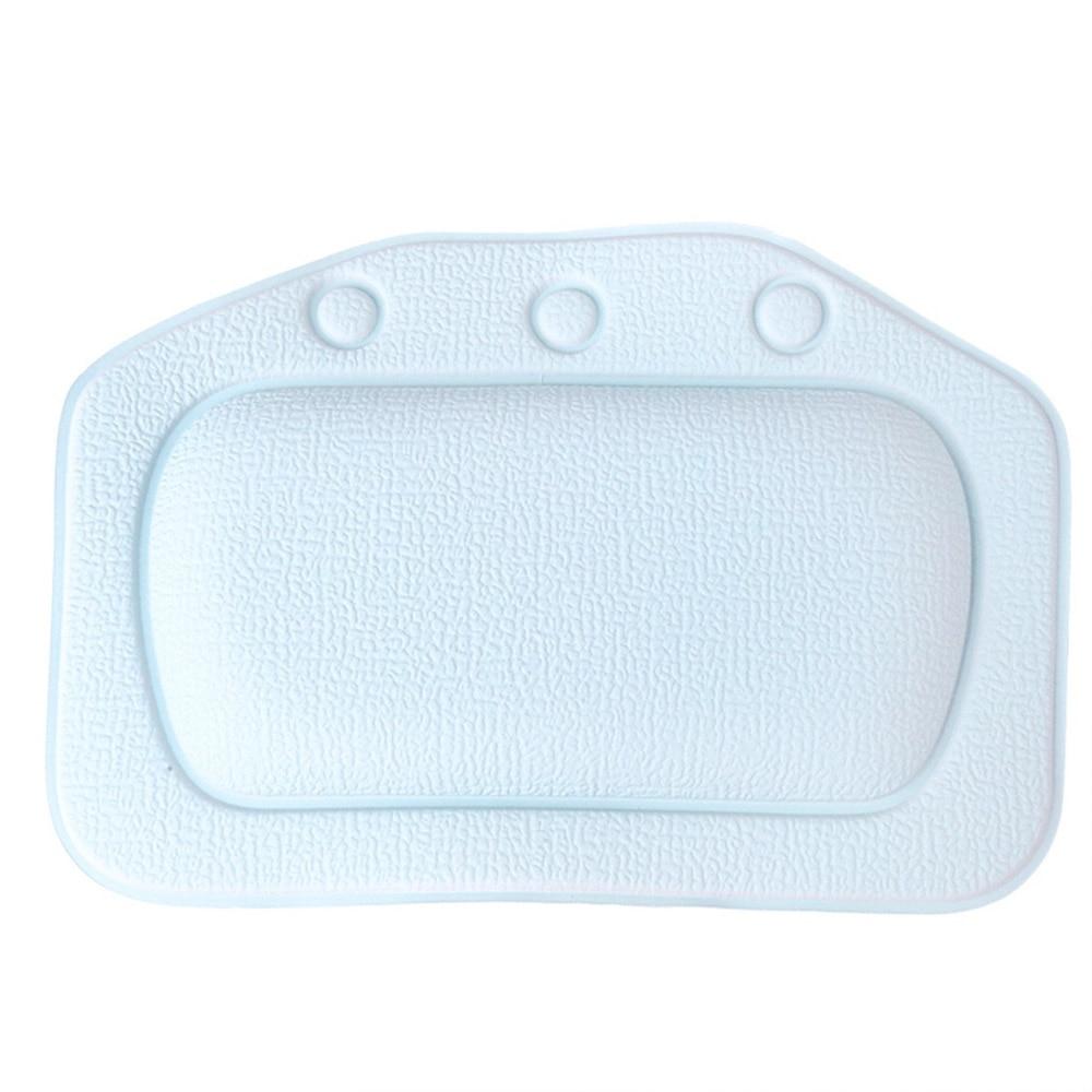 Aliexpress.com : Buy Home Bathroom Bath Spa PVC Relaxing Cushion ...