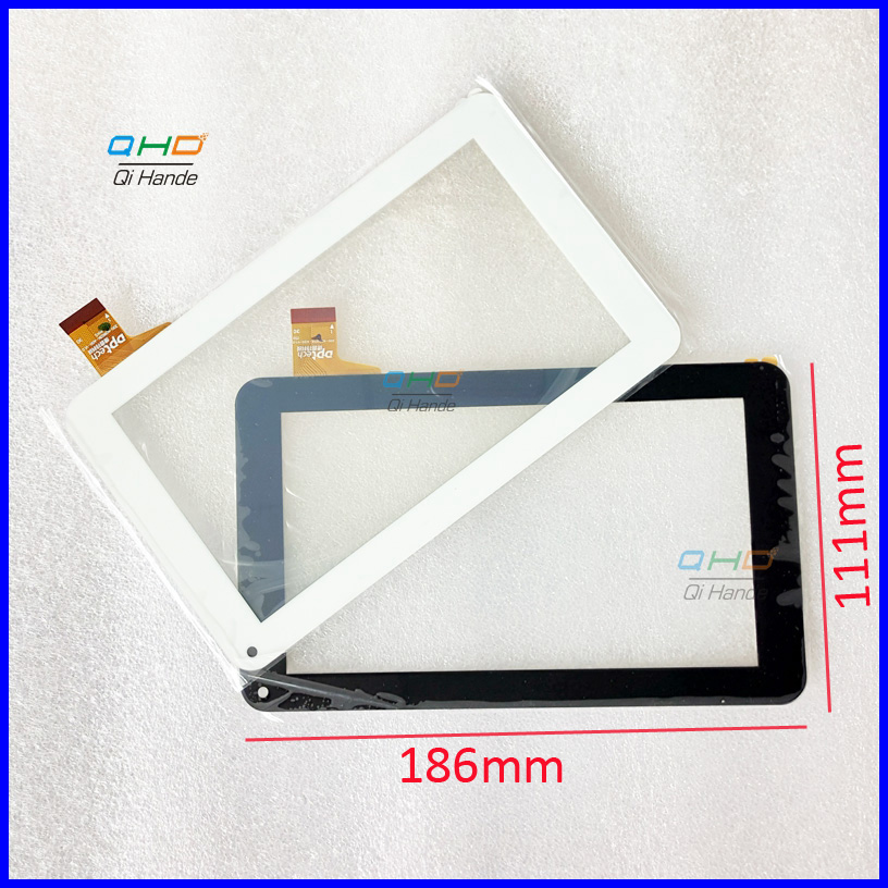 For FUSION PC-7021 Tablet Capacitive Touch Screen 7 inch PC Touch Panel Digitizer MID Sensor Free Shipping