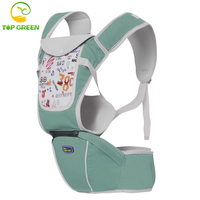 Baby Carrier Backpack Multifunctional baby carriers and backpacks Infant Stool Strap carrier baby Waist baby carrier