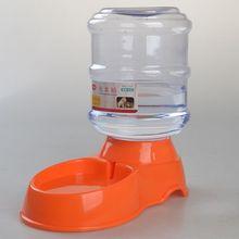 E02 3,5L automatický domácí mazlíček pro kočky a psy domácí miláčik, který automaticky přidává vodu pro domácí zvířata