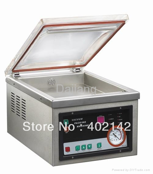 Free ShippingDesktop Vacuum Packing Machinevacuum Sealervacuum Packaging Machine For Chicken