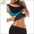 Ambos Lados Pueden Usar Corset Mujeres Moda 2016 Tummy Vientre Cincher de La Cintura La Pérdida de Peso Que Adelgaza Fajas Chaleco Atractivo XS-XXL 3