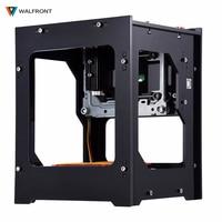 New 1500MW Laser Cutter Engraver Desktop Engraver Printer Bluetooth CNC Laser Carving Machine CNC Router Engraving
