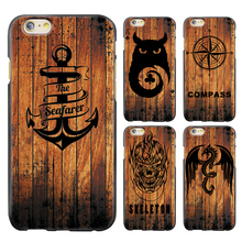 Wood Relief Series Phone Case For iPhone 5/6/6plus/7/7plus/8/8plus/X High Quality Painted TPU Soft Silicone Skin Back Cover