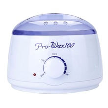 New Pro Wax 100 Hair Removal Wax Machine Wax Melting machine 500CC Body Beauty Safe And Secure Epilator Depilation M2