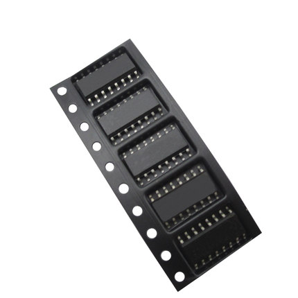 Pengiriman gratis 10 pcs/lot ULN2003ADR ULN2003A ULN2003 Transistor Array SMD SOP-16 ic terintegrasi...