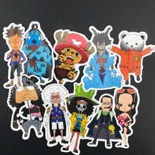 One Piece Waterproof Sticker set 46pcs