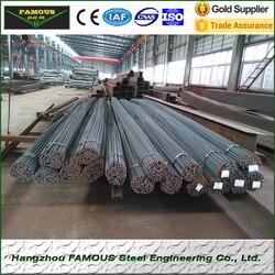 26-40mm Druckfestigkeit Verstärken Betonstahl Mit 6 mt Länge