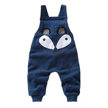 Overalls for girls Cute Toddler Kids
