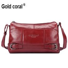 2015 hot brand genuine leather female bags fashion bag for women shoulder cross-body women's handbag messenger bags women's bags