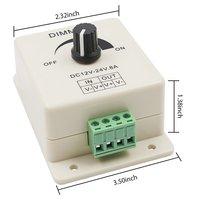 https://ae01.alicdn.com/kf/HTB1XzfwMSzqK1RjSZFLq6An2XXax/LED-Dimmer-12-24-V-8A-โคมไฟปร-บความสว-าง-Strip-Driver-ส-เด-ยวแหล-งจ-ายไฟ.jpg