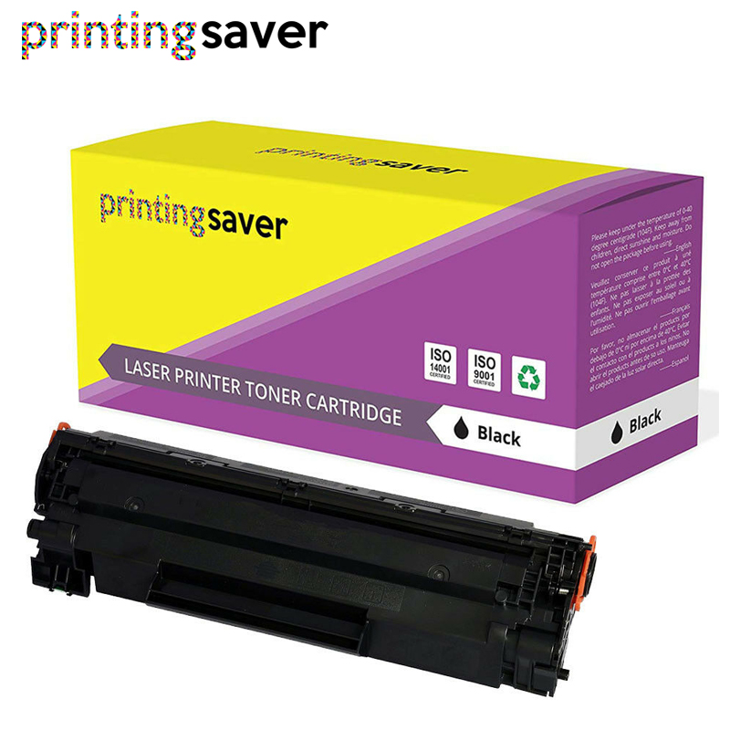 Compatible for 79A CF279A 279A CF279 (1-Pack Black) Toner Cartridge for HP LaserJet Pro M12w  HP LaserJet Pro M12 title=