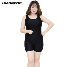 plus size swimwear one piece swimsuit swimming suit women' black solid sexy bodysuit women sport bikinis 6xl large size swimwear недорго, оригинальная цена
