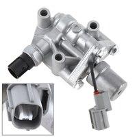 15810 PLR A01 Solenoid Spool Valve Practical Automotive Tools for Honda Civic VTEC 1.7 L 2001 2005
