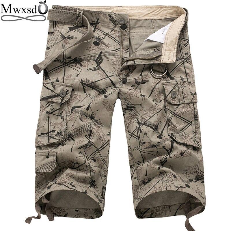 Online Get Cheap Cargo Camo Shorts for Men -Aliexpress.com ...